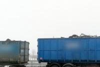 Bez przeglądu i z niezabezpieczonymi odpadami