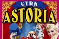 Cyrk Astoria zaprasza do Gniezna już w ten weekend!