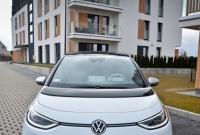 Elektryczny Volkswagen ID.3! Poznaliśmy jego zalety i wady