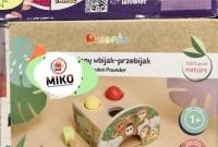 Niesamowite drewniane zabawki w MIKO! Takiej okazji nie możesz przegapić!