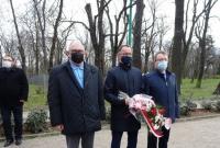 Uczcili pamięć ofiar zbrodni katyńskiej
