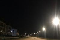 Ulice Północna i Królowej Jadwigi oświetlone! To wspólna inwestycja Miasta Gniezna i dewelopera