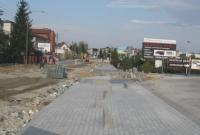 Krawężniki na środku nowego chodnika zaniepokoiły mieszkańców! Uspokajamy - zostaną zlikwidowane