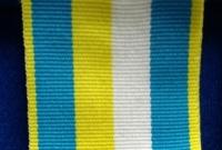 Dawid Jung uhonorowany Krzyżem Św. Jana Pawła II