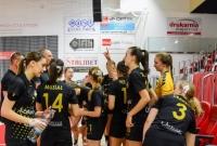 MKS PR Gniezno - EUCO-UKS Dziewiątka Legnica