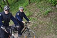 Patrole Straży Miejskiej również na rowerach