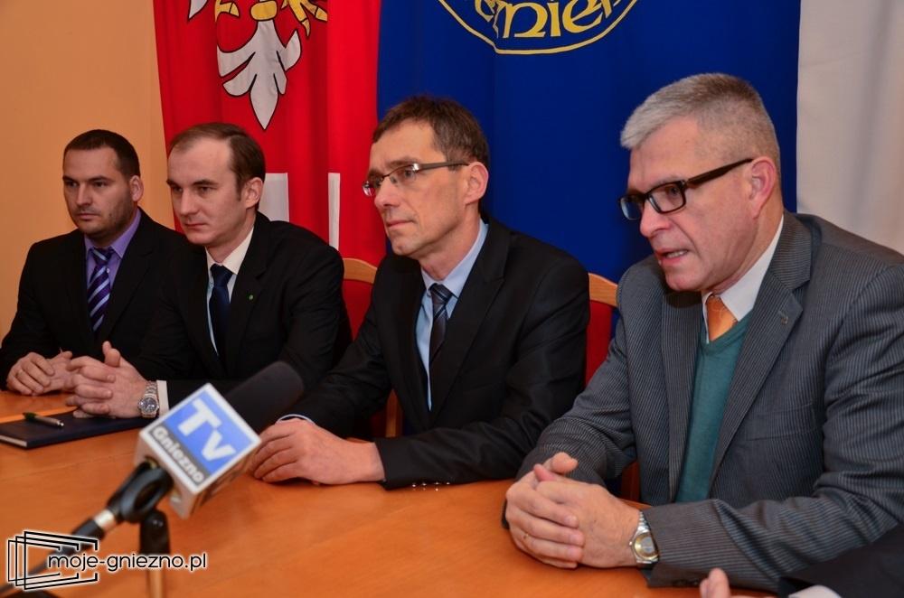 PiS - PSL - Ziemia Gnieźnieńska - Gniezno XXI władzą w powiecie?