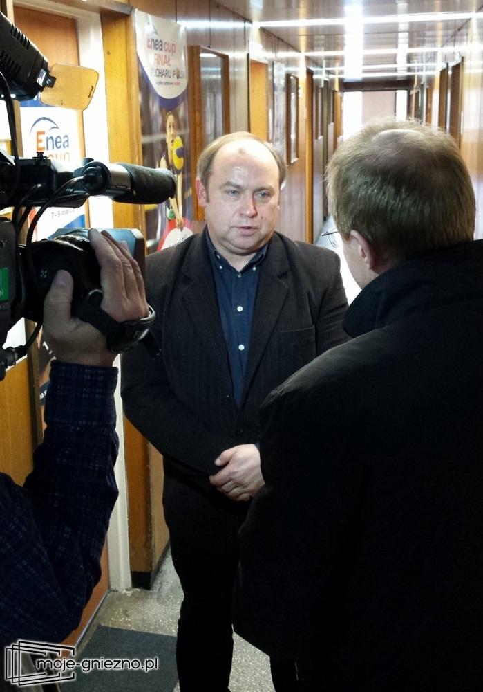 Robert Mikołajczak Prezesem Wielkopolskiego Związku Triathlonu