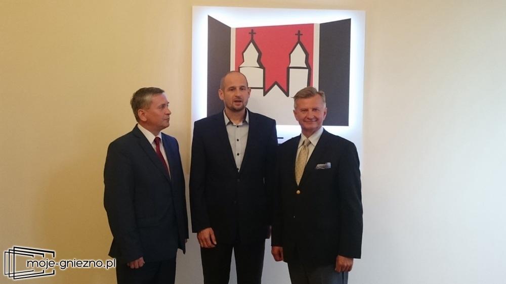 Spotkanie posłów SLD w powiecie gnieźnieńskim