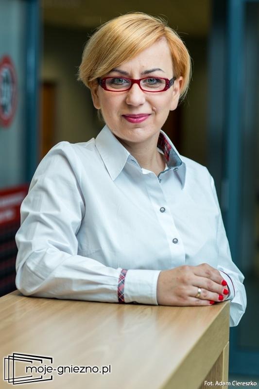 Paulina Hennig-Kloska - silna kobieta w polityce