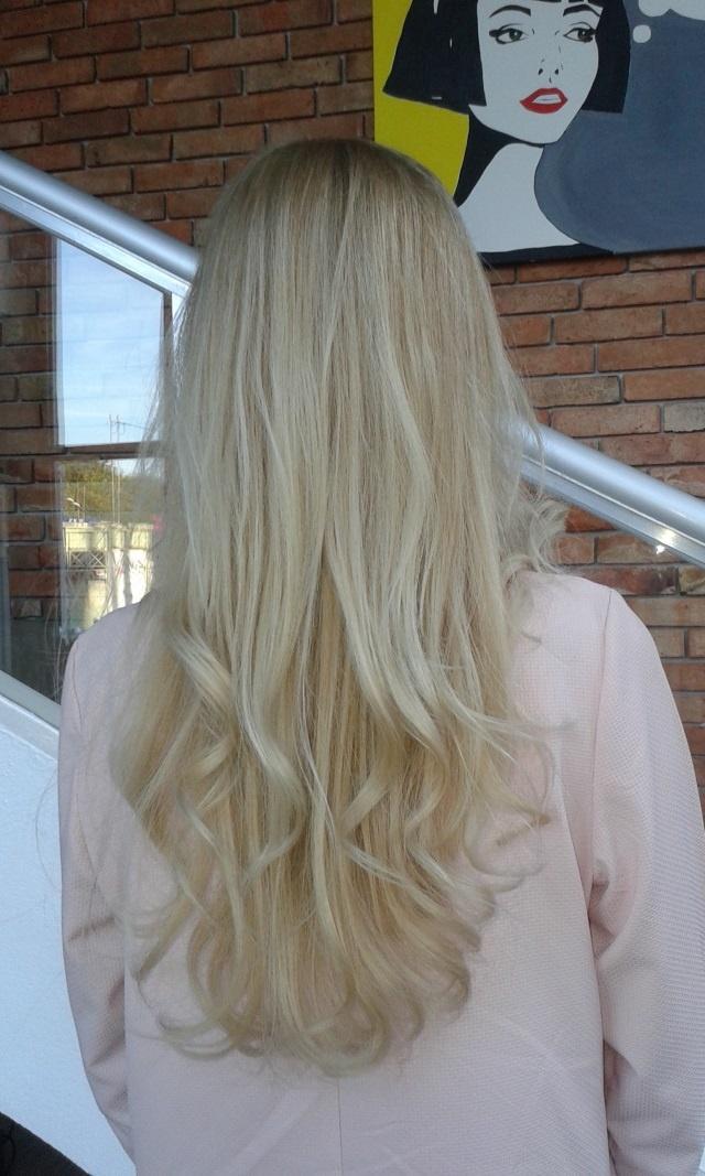 Fryzjer Radzi Jak Dobrać Odcień Blondu Do Typu Urody Gniezno