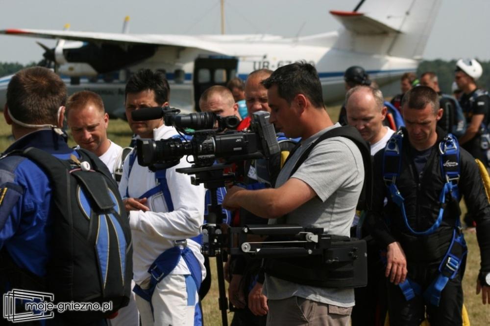 Warsztaty dziennikarsko - telewizyjne
