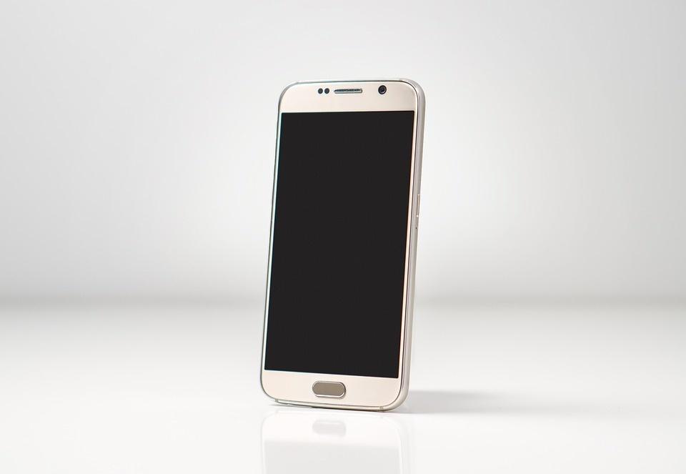 Rekord przedsprzedaży urządzenia Samsung Galaxy S8