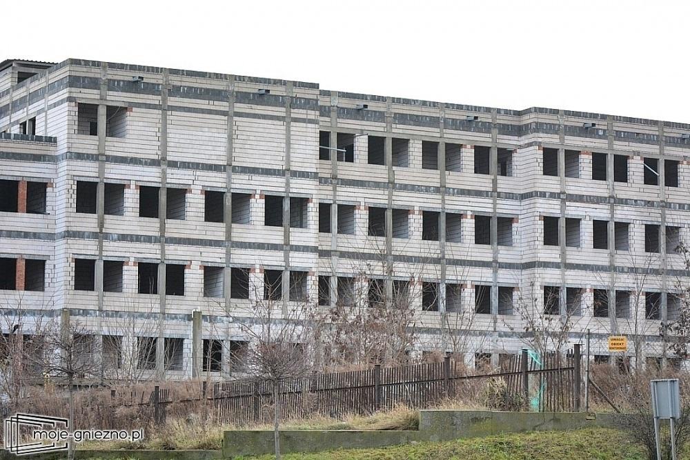 Szpital za prawie 65 mln zł! Wyłoniono wykonawcę