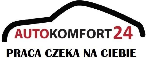 Komis samochodowy Autokomfort24 poszukuje pracowników