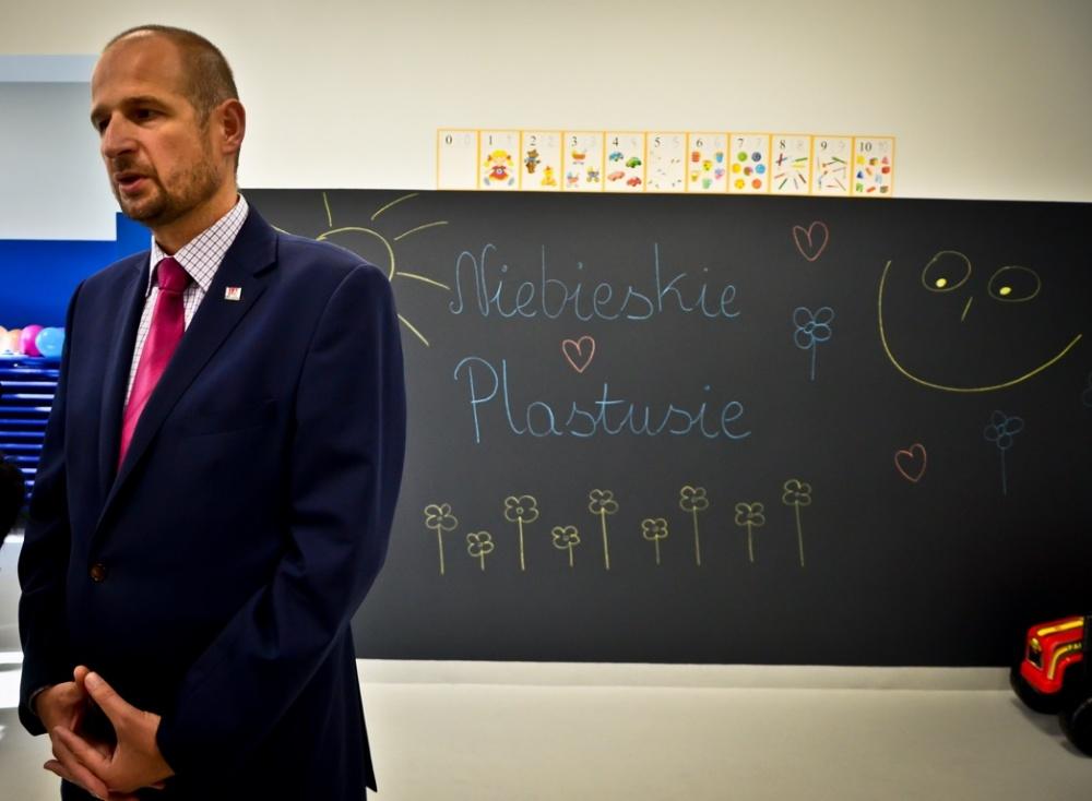 Rekrutacja do przedszkoli w Gnieźnie
