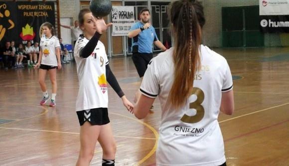 MKS PR Gniezno o mistrzostwo powalczy w Karczewie