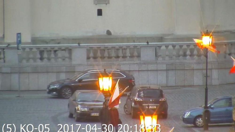 Monitoring miejski w dyspozycji Straży Miejskiej