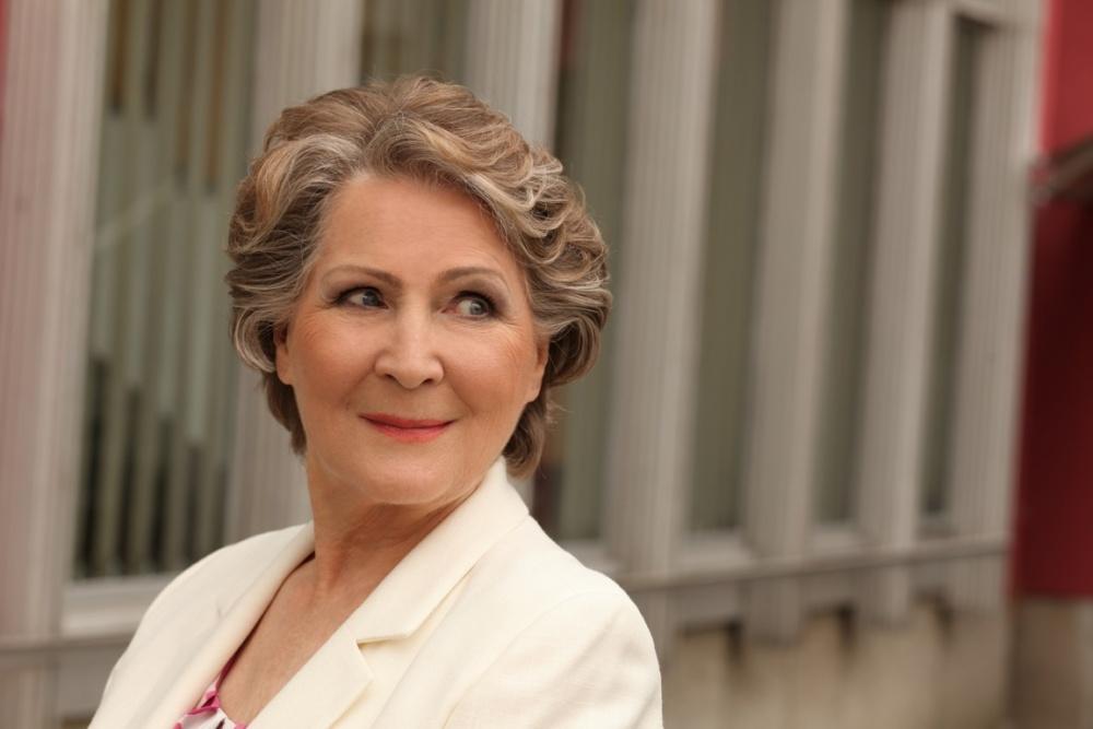 Irena Santor wystąpi w Gnieźnie