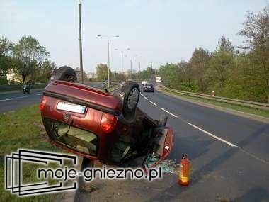 Niebezpiecznie na drogach
