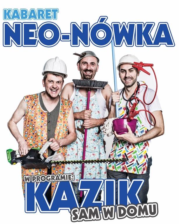 Neo-Nówka wystąpi w Gnieźnie