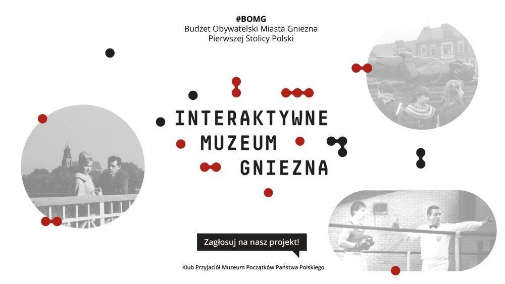 Trwa głosowanie na Interaktywne Muzeum Gniezna 2018!