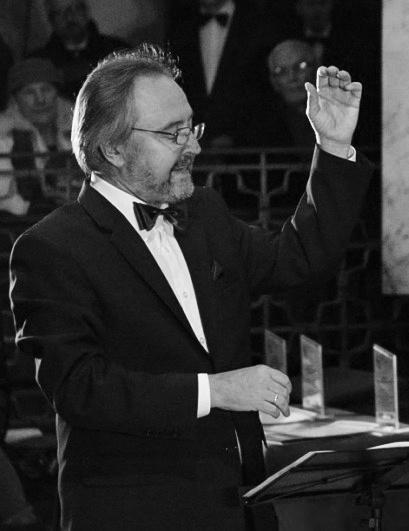 Nie żyje Roman Nowak - dyrygent chórów