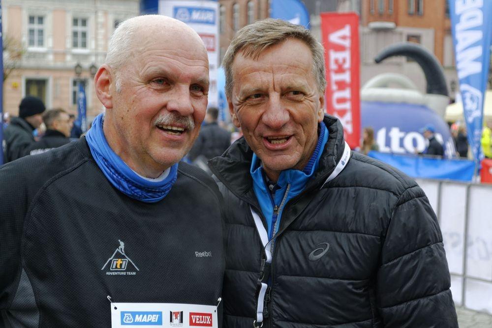 Tomasz Zubilewicz: W Gnieźnie zaczęła się moja pasja do biegania