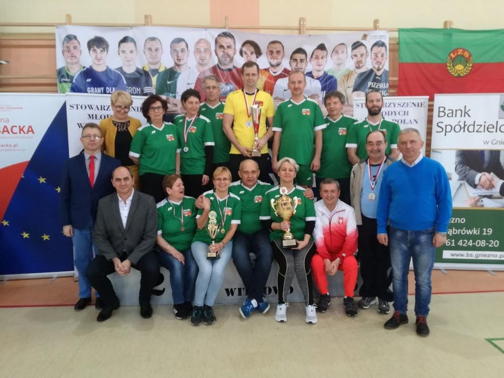 XIX Regionalne Zawody Samorządowców w Tenisie Stołowym i turniej strzelecki z karabinka pneumatycznego