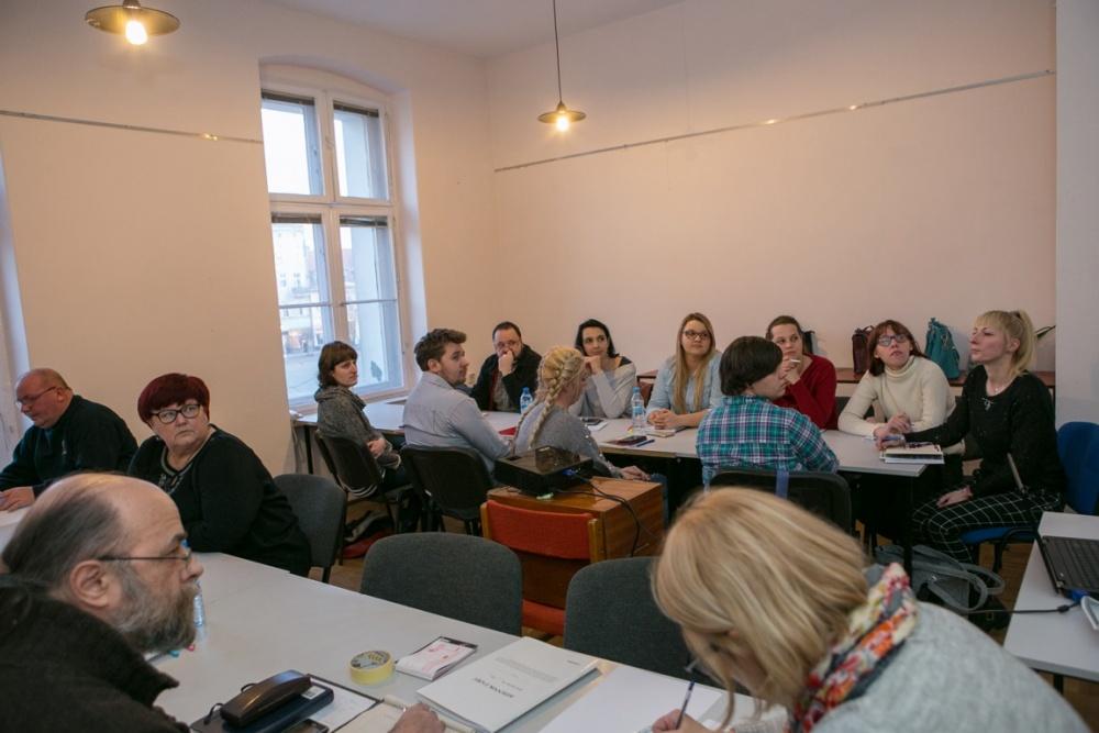 Rozpoczął się kurs dla przewodników po Szlaku Piastowskim