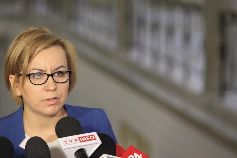 Komentarz posłanki do ataku na cudzoziemców w Gnieźnie