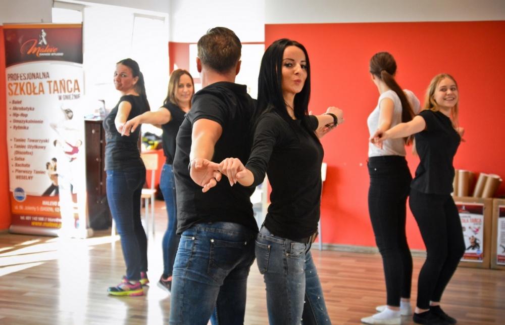 Drzwi Otwarte w Malevo Dance Studio za nami!