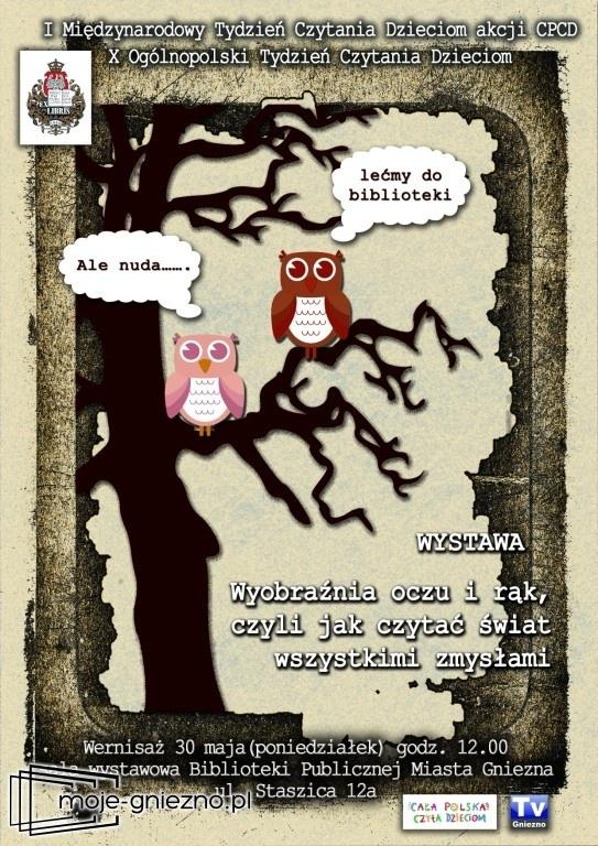 Ogólnopolski Tydzień Czytania Dzieciom w BPMG