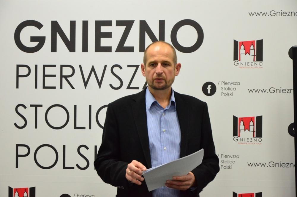 Prezydent Tomasz Budasz prowadzi rozmowy z PiS-em? Z jakiej listy wystartuje w wyborach?