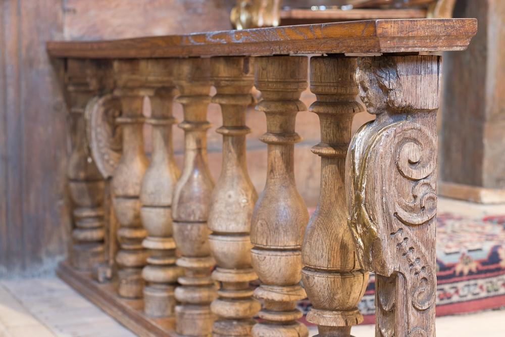 Niezwykłe zabytki z drewna w Łubowie, Waliszewie i Sokolnikach