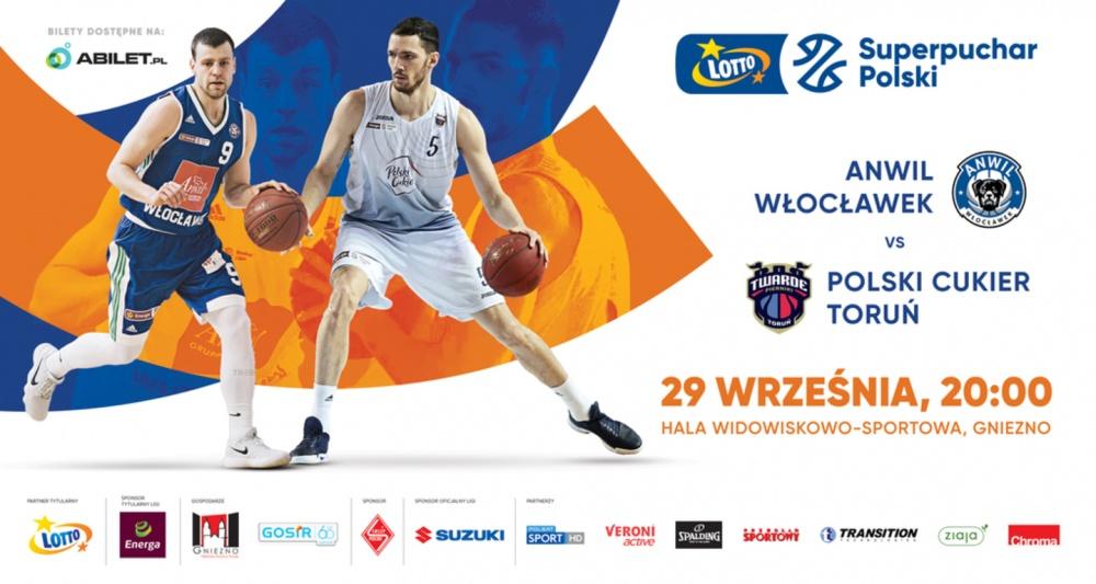 LOTTO sponsorem tytularnym Superpucharu Polski