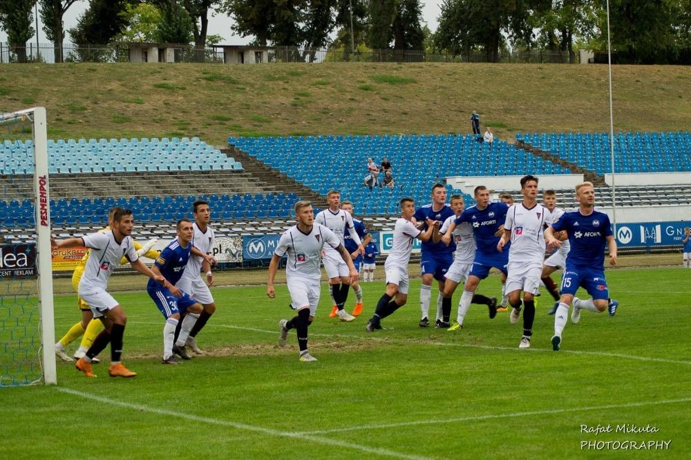 Mieszkowcy wracają na Strumykową