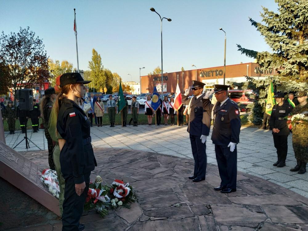 Upamiętnili 100-lecie Obrony Lwowa