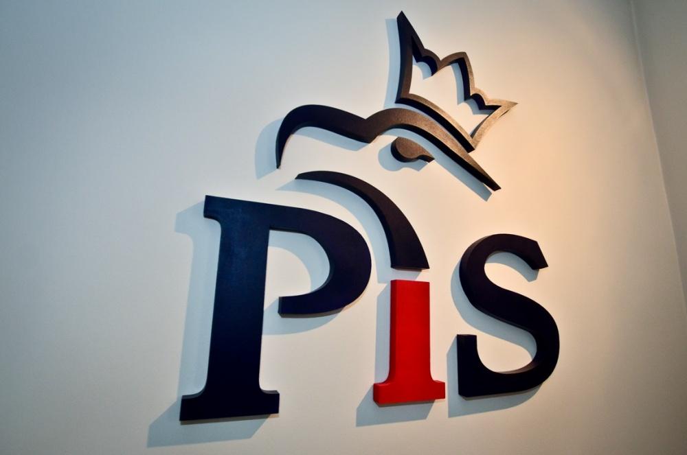 GPS przegrywa z PiS-em w trybie wyborczym