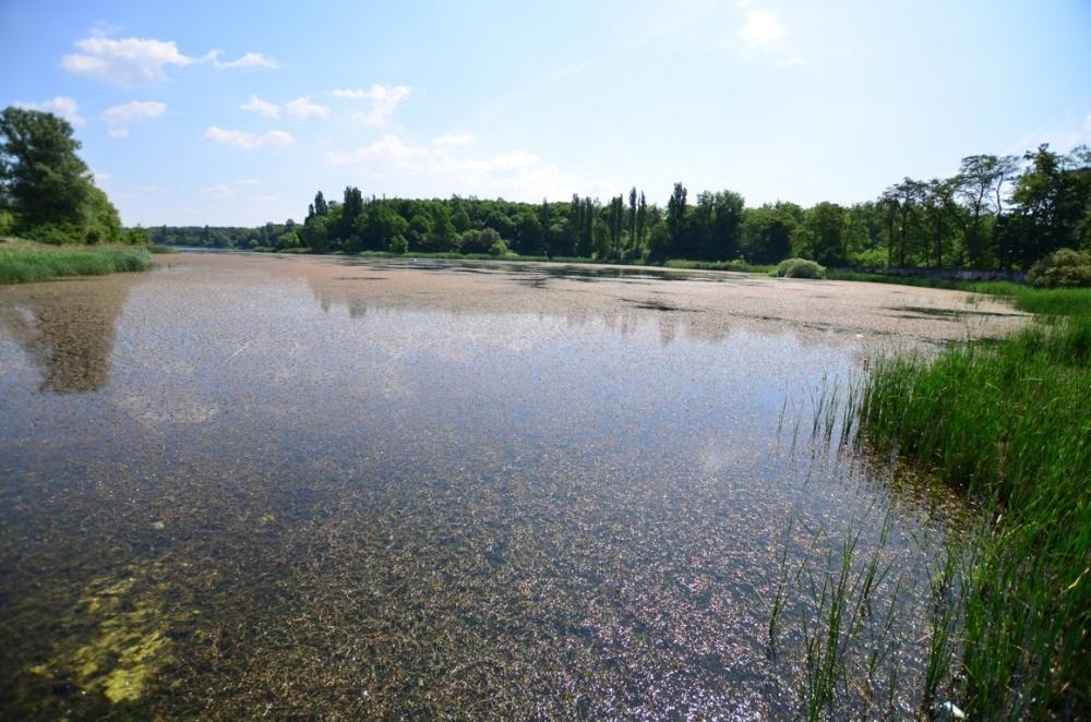 Umowa na rekultywację wód Jeziora Winiary