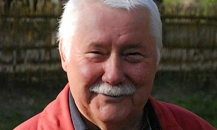 Spotkanie ze Stanisławem Poczobutem-Odlanickim