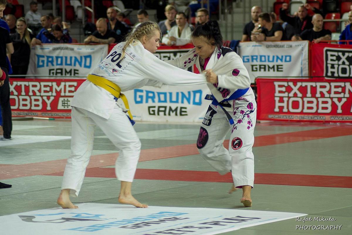 XIV Mistrzostwa Polski w Brazylijskim Jiu-Jitsu za nami! - fotorelacja