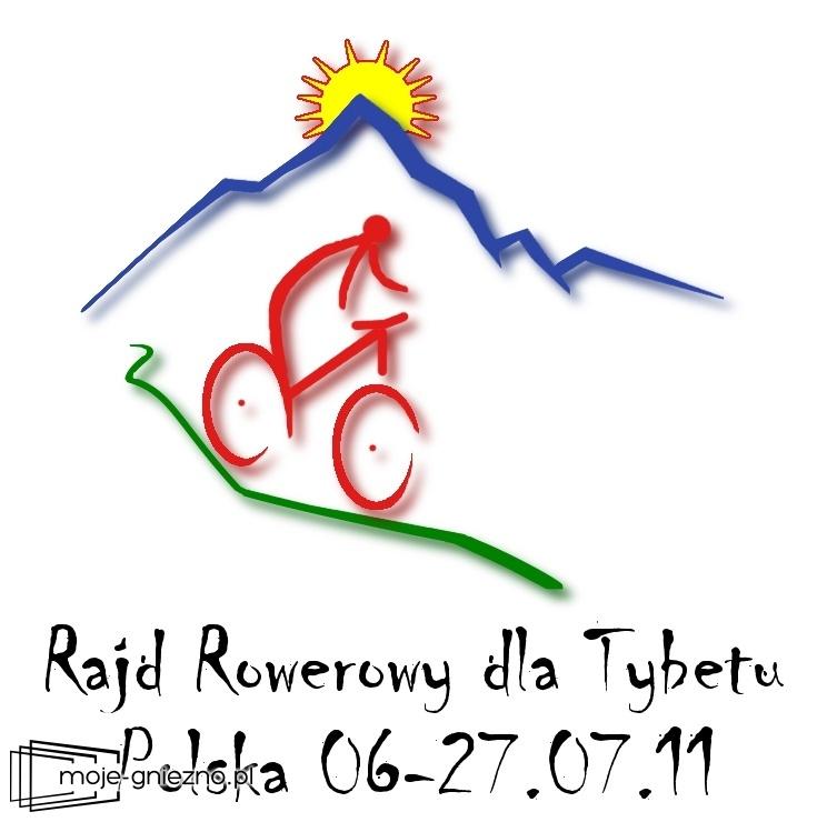 Rajd rowerowy dla Tybetu