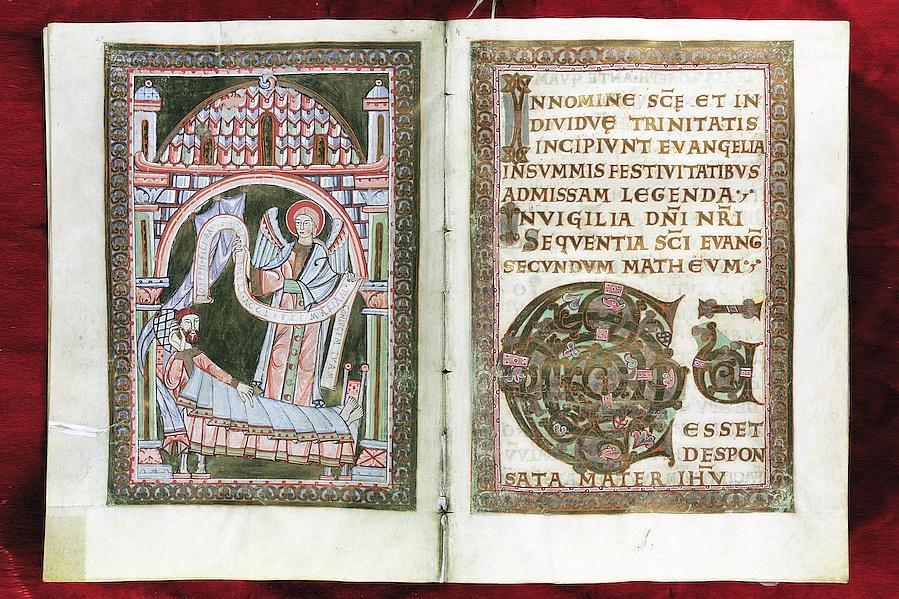 Tajemnice Złotego Kodeksu