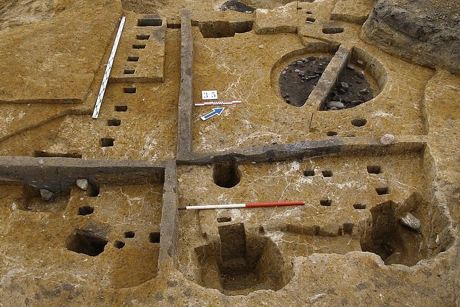 Archeologia Gniezna w Poznaniu