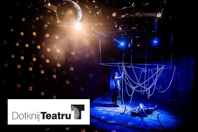 Gnieźnieńska scena świętuje Międzynarodowy Dzień Teatru