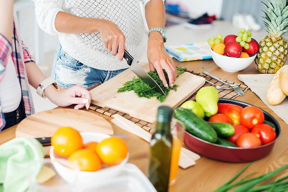 Kilka sprawdzonych przepisów na potrawy z ziemniaków