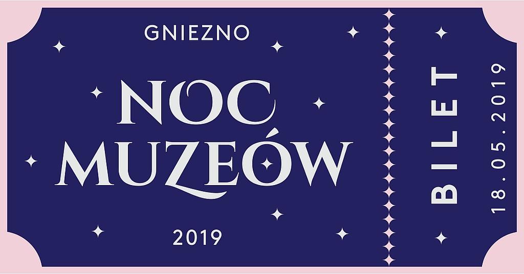 Noc Muzeów w Gnieźnie już 18 maja