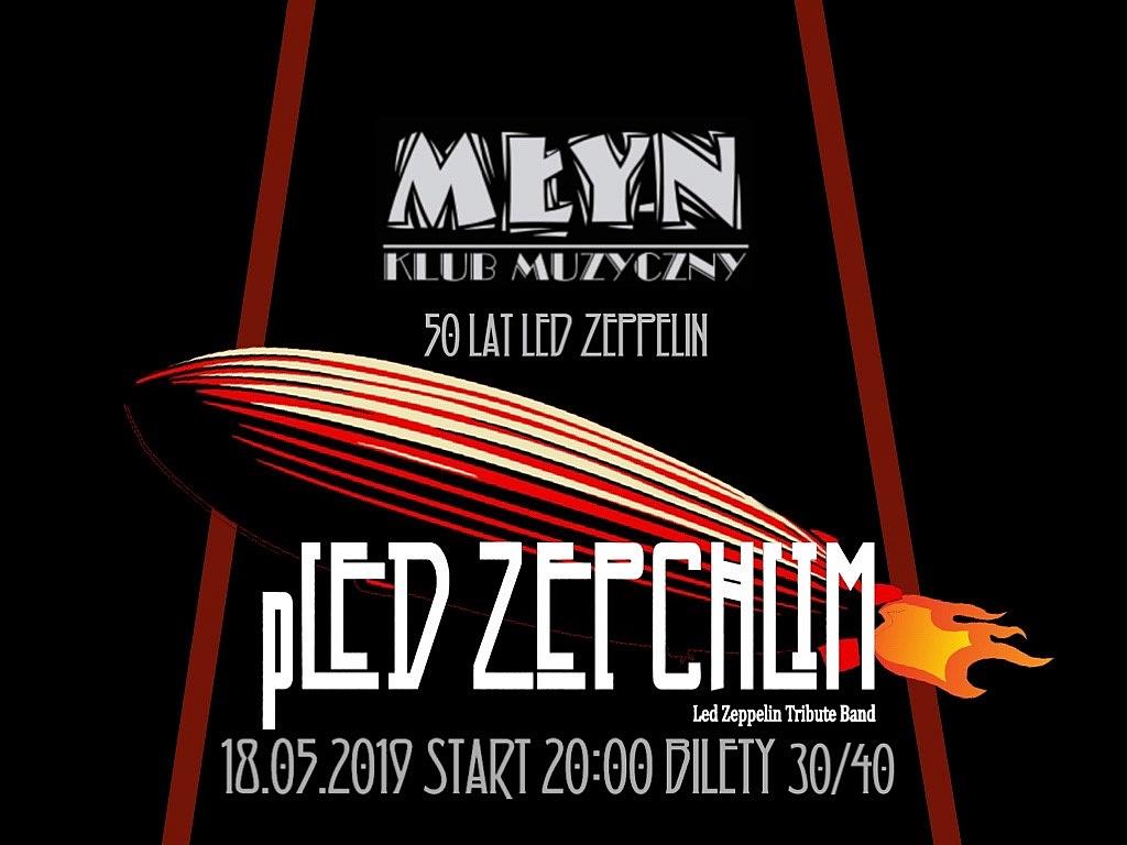 Pół wieku Led Zeppelin
