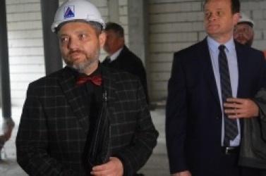 Czy Zbigniew Dolata i Mateusz Hen znajdą nić porozumienia?